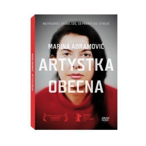 Marina abramović: artystka obecna/ stowarzyszenie nowe horyzonty, marki Vitra film