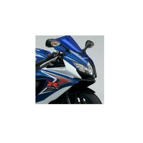 SZYBA BULLSTER SUZUKI GSX-R 750, 600 przyciemniana czarna BS110DCFN