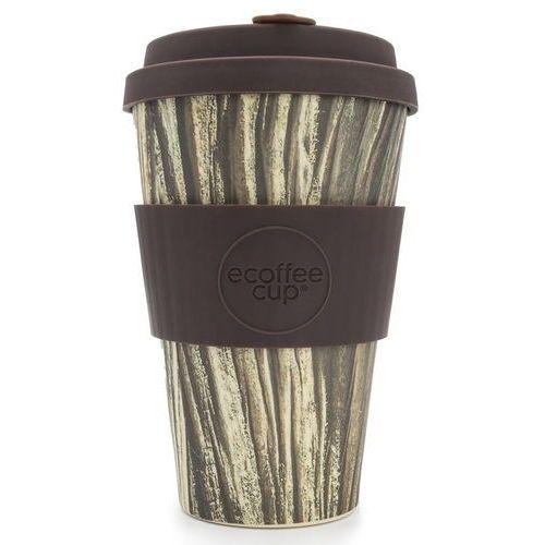 Kubek z włókna bambusowego baumrinde 400 ml - ecoffee cup marki Ecoffee cup (kubki z włókna bambusowego)