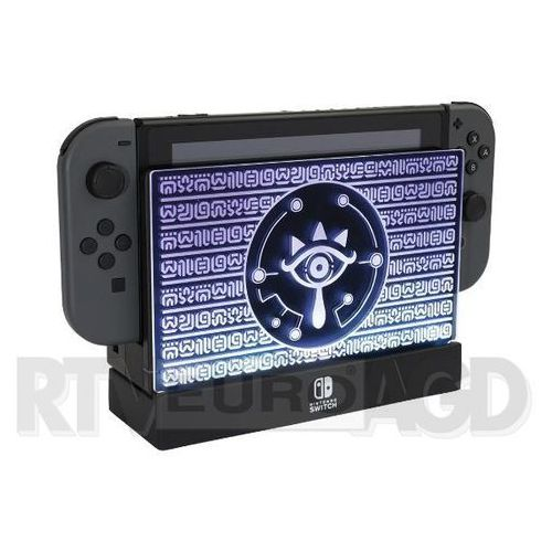 BigBen Nintendo Switch Light-Up Dock Shield
