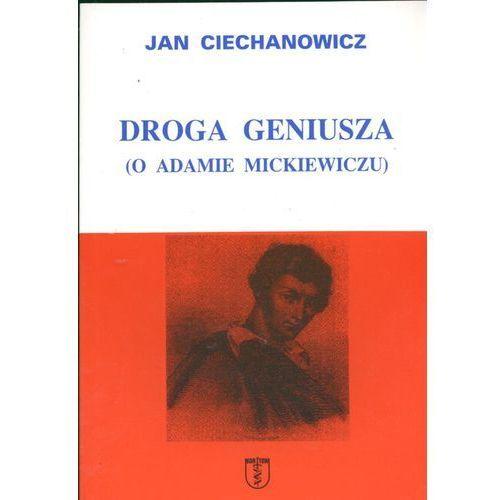 Droga Geniusza O Adamie Mickiewiczu, Nortom