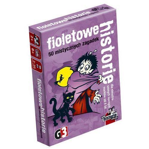 G3 Fioletowe historie (5906395350032)