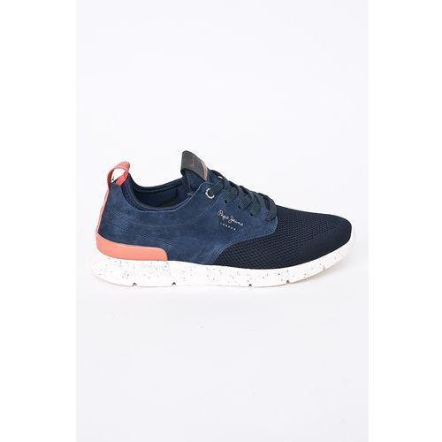 Pepe jeans - buty jayden tech