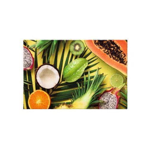 Wycieraczka z motywem owoców bonprix kolorowy