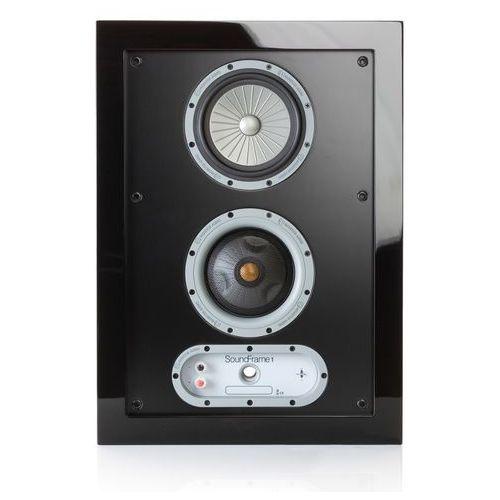 soundframe 1 - raty 0% * dostawa 0zł * dzwoń 22 428 22 80 – negocjuj cenę! salon w-wa-ul. tarczyńska 22 marki Monitor audio