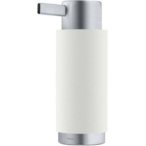 Dozownik do mydła Blomus Ara biały (B68851)