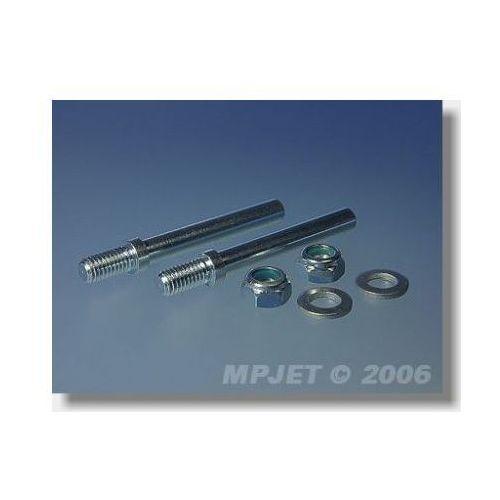 Oś mocująca koło 5mm MP-JET