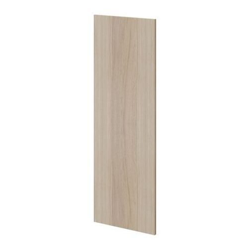 Goodhome Drzwi do korpusu 37,5 x 112,5 cm atomia dąb