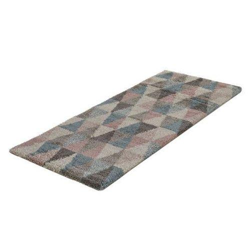 Chodnik skandi – polipropylen – 80 × 200 cm – wielokolorowy marki Vente-unique