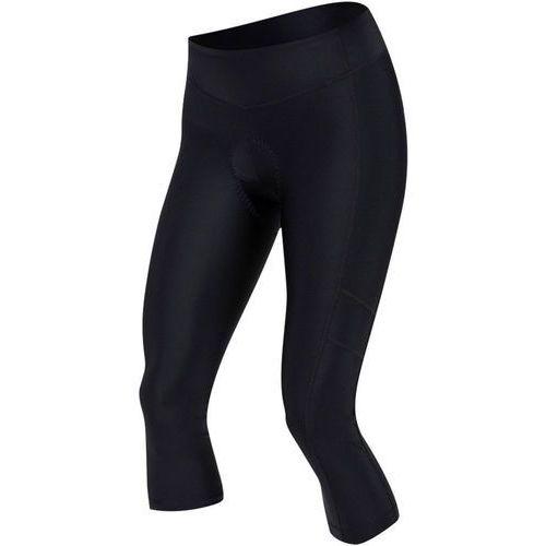 Pearl izumi escape sugar spodnie rowerowe kobiety czarny xl 2018 spodnie szosowe (0888687971222)