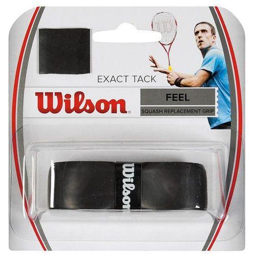 Wilson Exact Tack Repl Grip Black - sprawdź w wybranym sklepie