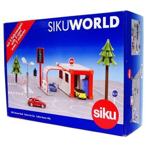 , starter miasto - trefl marki Siku