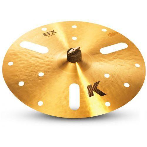 Zildjian 18″ k efx crash talerz perkusyjny
