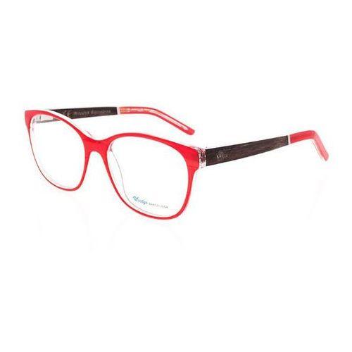 Okulary korekcyjne  arica 02 marki Woodys barcelona