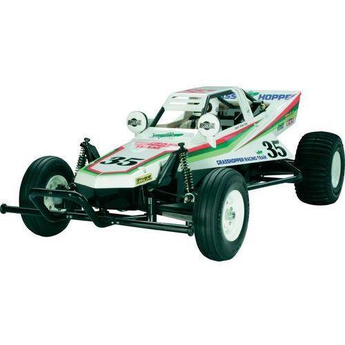 Model Buggy RC Tamiya 1:10, The Grasshopper I 2005, 2WD, do samodzielnego złożenia, Grasshopper I