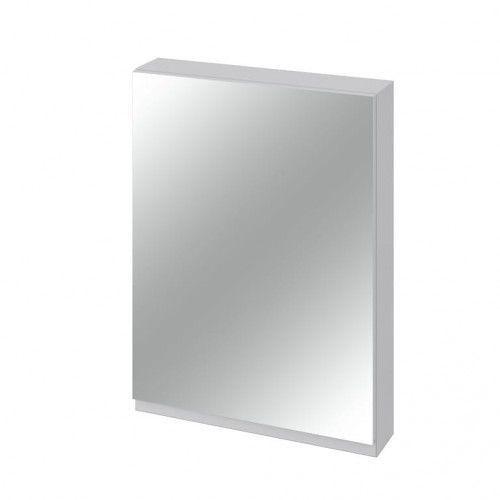 Cersanit szafka lustrzana moduo 60 szary połysk s929-017
