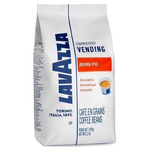 Kawa ziarnista Lavazza Aroma Piu 1kg