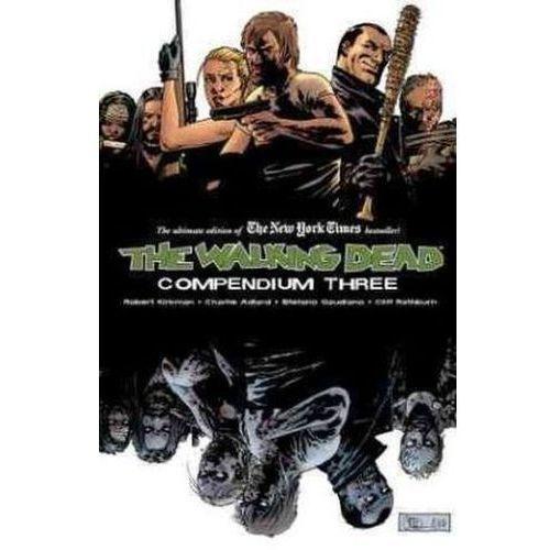 Walking Dead Compendium, Kirkman, Robert