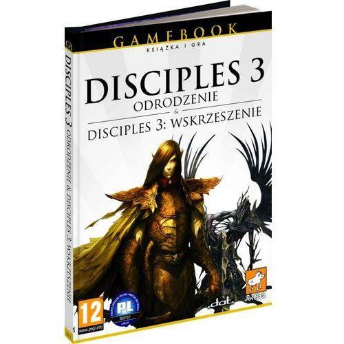 OKAZJA - Disciples 3 Odrodzenie (PC)