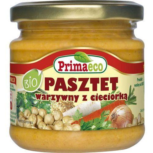 Primaeco : pasztet warzywny z cieciorką bio - 170 g