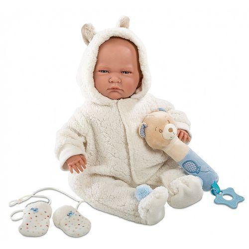 Lalka płacząca lalo 40 cm marki Llorens