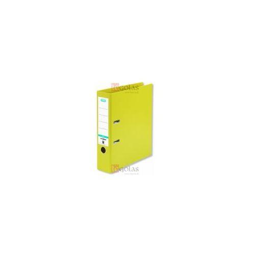 Segregator Elba Pro+ 8 cm żółty