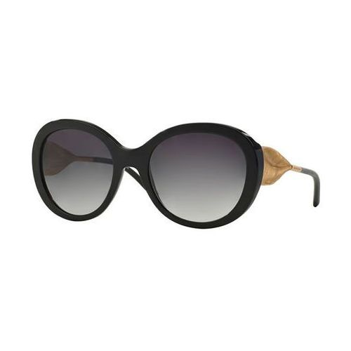Okulary Słoneczne Burberry BE4191 Gabardine 30018G