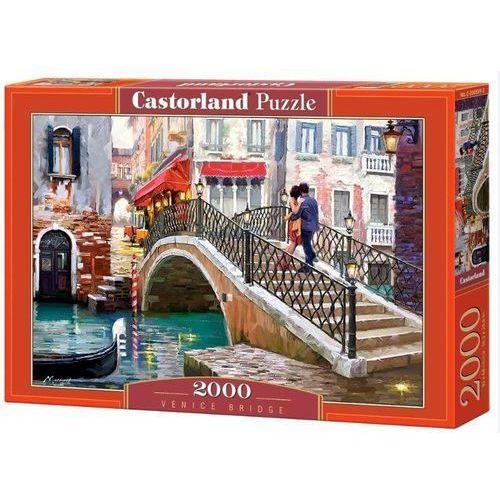 Puzzle 2000 Wenecki most CASTOR (5904438200559)
