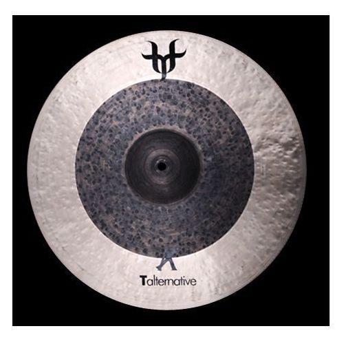 T-cymbals t-alternative medium ride 21