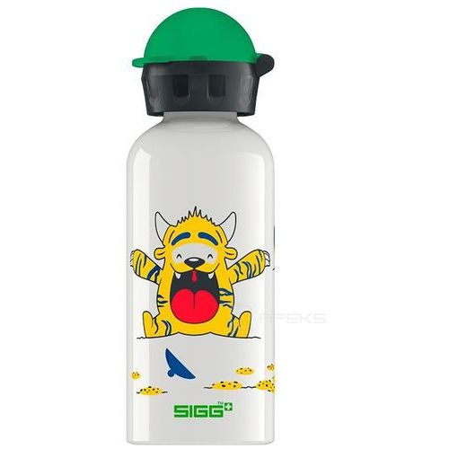 Sigg Kids butelka / bidon 0.4L dla dzieci / Fluffy Monsters - Fluffy Monsters