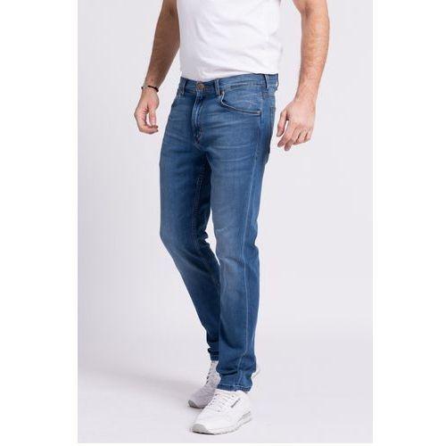 - jeansy greensboro bright stroke, Wrangler
