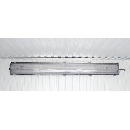Lampka wewnętrzna, kompletnie zmontowana, 230 v, z zabezpieczeniem przeciwwybuch marki Lacont umwelttechnik