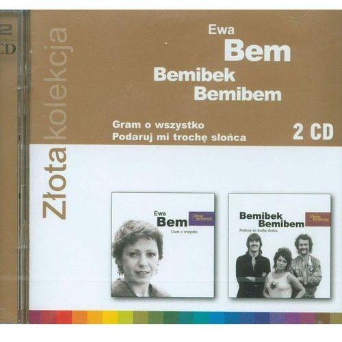 Bem Ewa, Bemibek Bemibem - 10 Lat Złota Kolekcja [Jubileuszowa Edycja Specjalna], 2372782