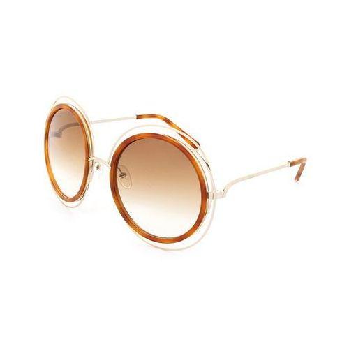 Okulary Słoneczne Chloe CE 120S Carlina 736