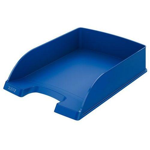 Półka na dokumenty Leitz Plus niebieska