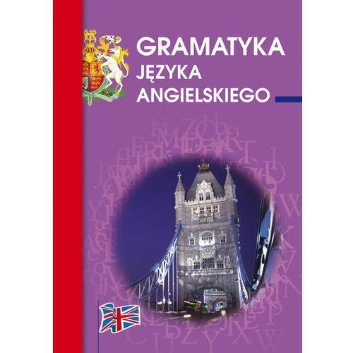 Gramatyka języka angielskiego, Kłobukowska Katarzyna