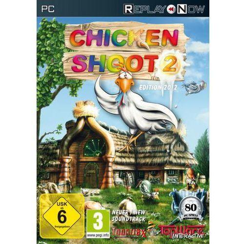Chicken Shoot 2 (PC)