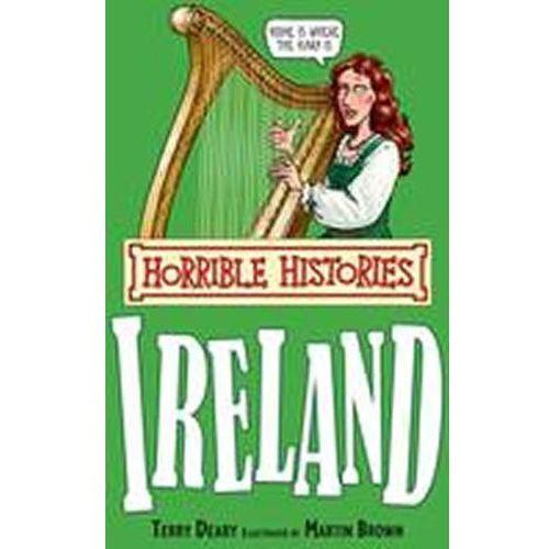 Ireland, Deary, Terry