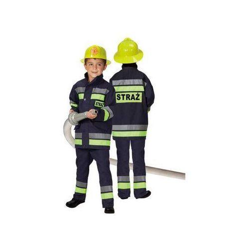 Kostium Strażak - XXL - 152 cm