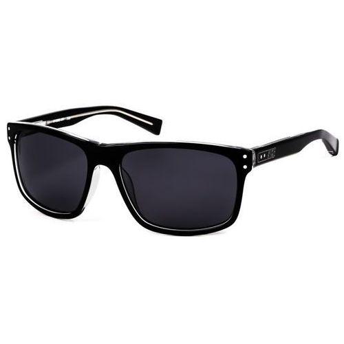 Okulary słoneczne vintage 80 p ev0812 polarized 091 marki Nike