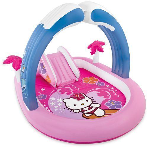 Zabawka dmuchana INTEX 57137 Plac zabaw Hello Kitty + DARMOWY TRANSPORT!
