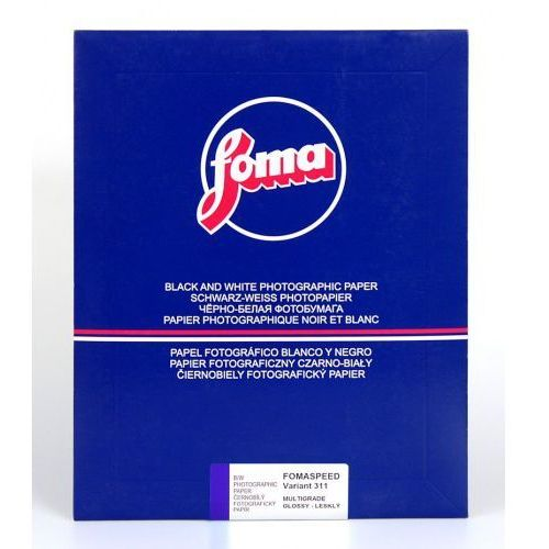 Foma fomaspeed variant 311 17.8x24.0cm/10 - błyszczący (8593346293240)