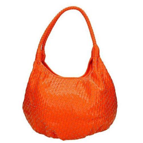 Torebka CHIC CHIC CHT020 Orange