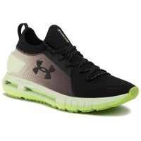 Buty UNDER ARMOUR - Ua Hovr Phantom Se Glow 3022425-002 Blk, kolor czarny