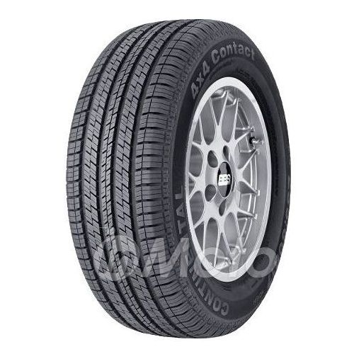 Continental  4x4 contact 255/55 r18