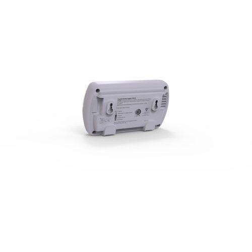 Czujnik tlenku węgla (czadu) FireAngel z wyświetlaczem 85 dB CO-9D-PLT, CO-9D-PLT