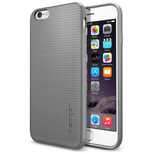 Obudowa Spigen Capsule Apple iPhone 6 / 6S Szara - Szary