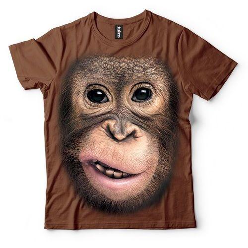 Orangutan marki Tulzo