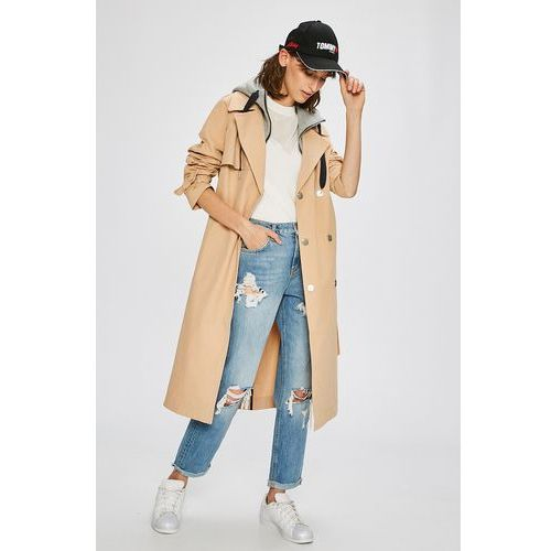 Tommy Jeans - Trencz