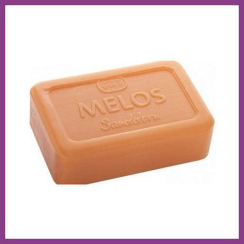 SPEICK Mydło MELOS z rokitnikiem